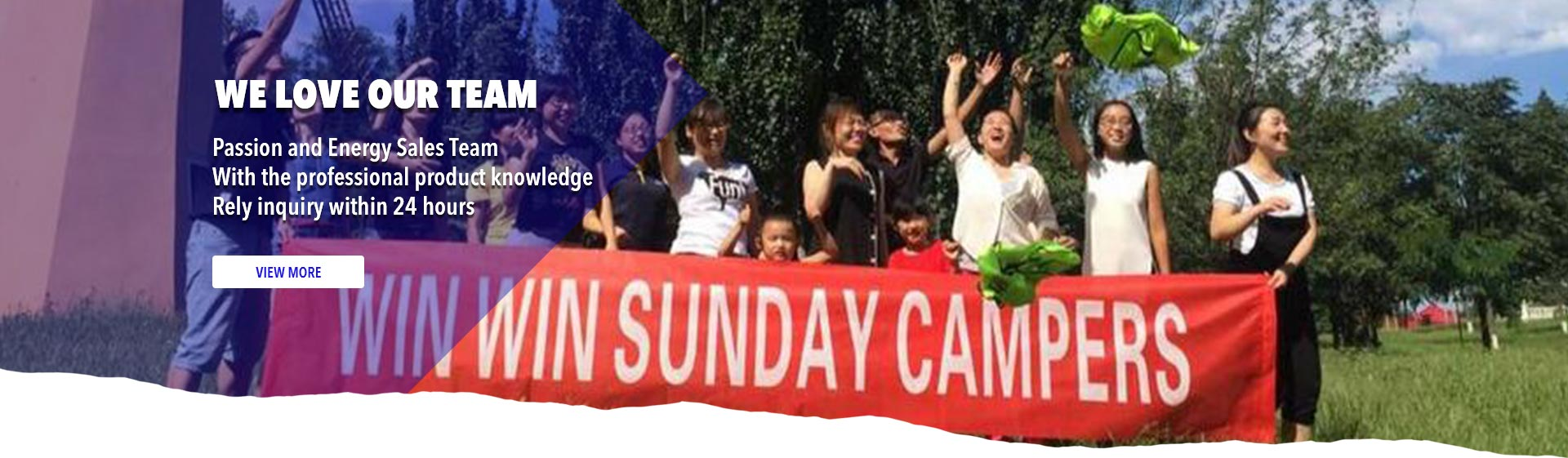 Sunday Campers