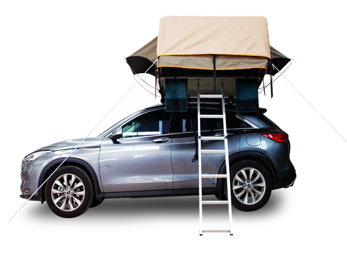 Advantages and Disadvantages of the Car Roof Top Tents