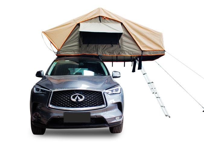 How to Have a Pleasant Rainy Day Camping?