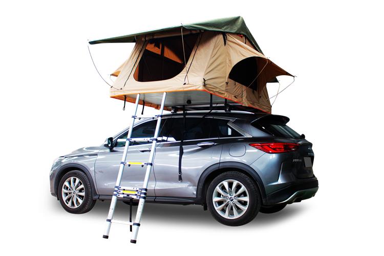 Roof Top Car Top Tent