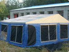 Camper Tralier Tent