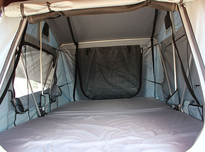 4x4 Roof Top Tent SRT01S-48(1-2 Person Tent)