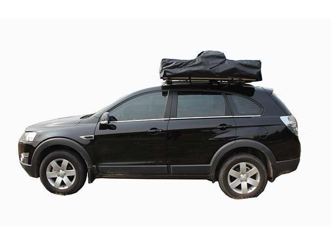 2+ Person Car Roof Top Tent