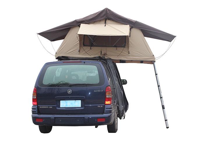 Car Camping Roof Top Tent SRT01S-76 (5+ Person Tent)
