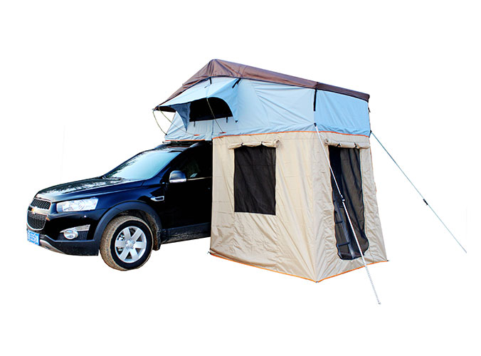 2+ Person Roof Top Tent
