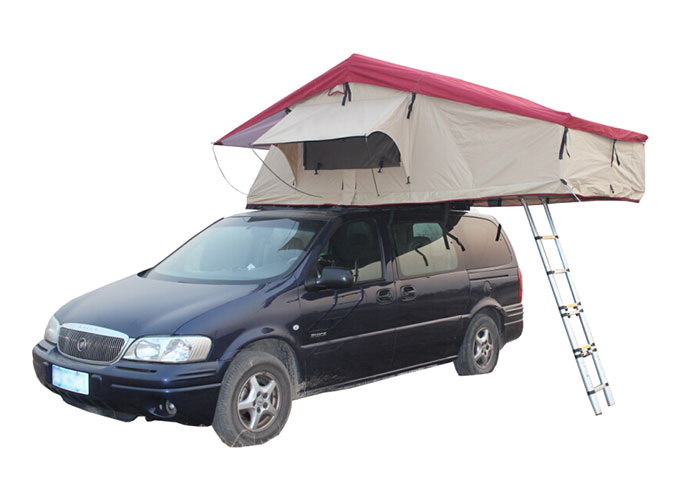Camping Roof Top Tent SRT01E-76(5+ Person Tent)