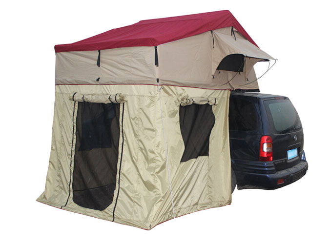 5+ Person Roof Top Tent