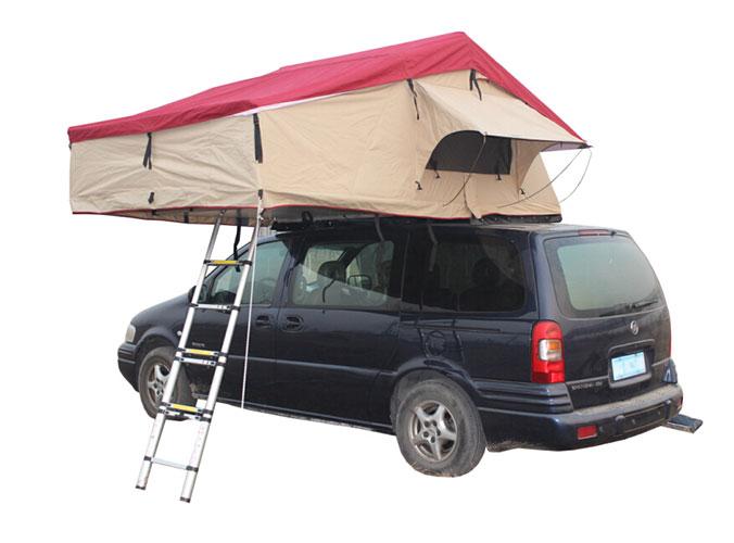 Camping Roof Top Tent SRT01E-76(5+ Person Tent)