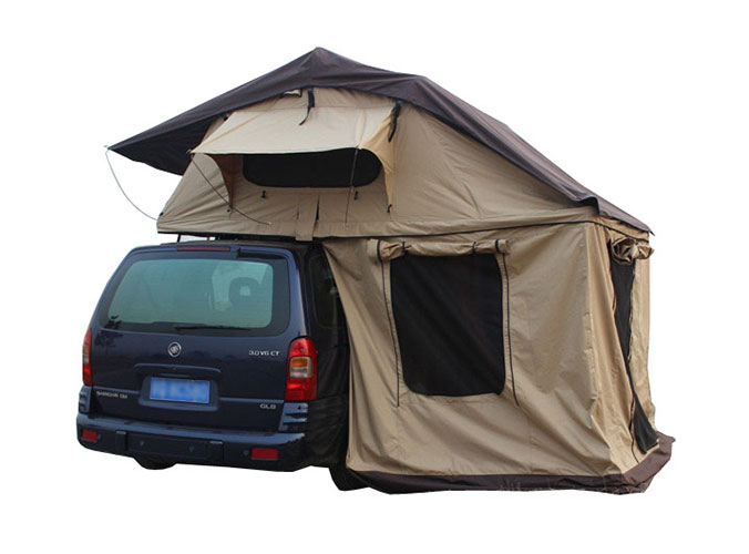 6+ Person Roof Top Tent