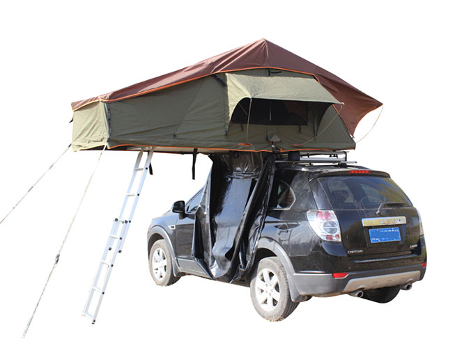 New Fly Roof Top Tent