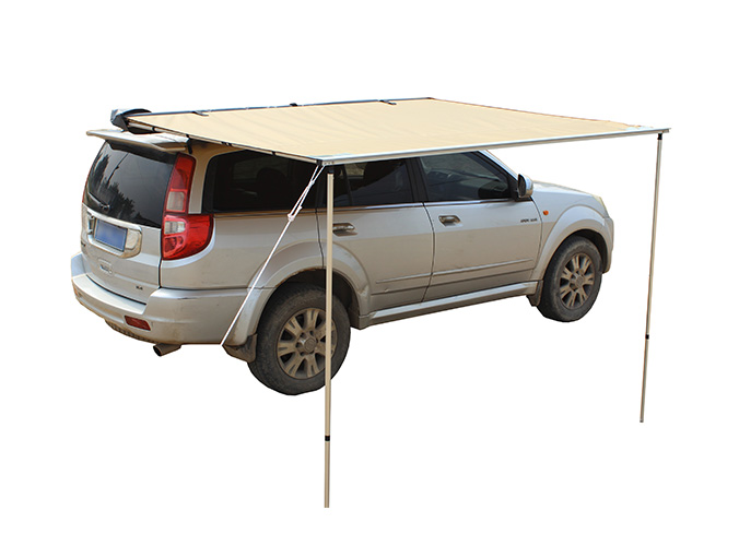 Car side pull out Awning CA01