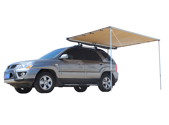 CA01 Car Side Awning