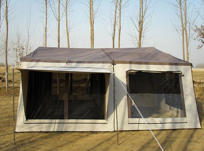 Camper Trailer Tent SC02 (9ft)