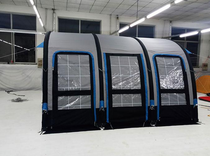 Air Caravan Awning SVA-390