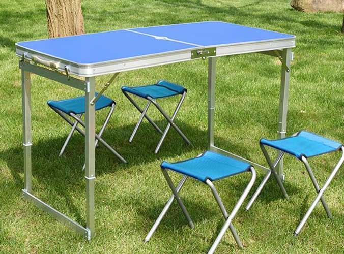 Folding Chair & TableC2308
