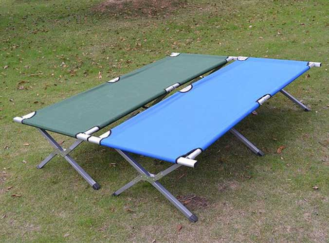 Camping Folding Bed