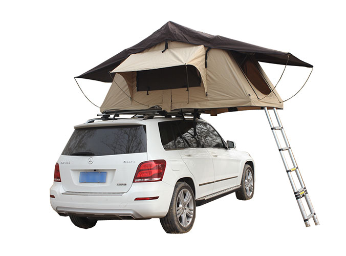 Adventure Roof Top Tent SRT01S-64(4+ Person Tent)