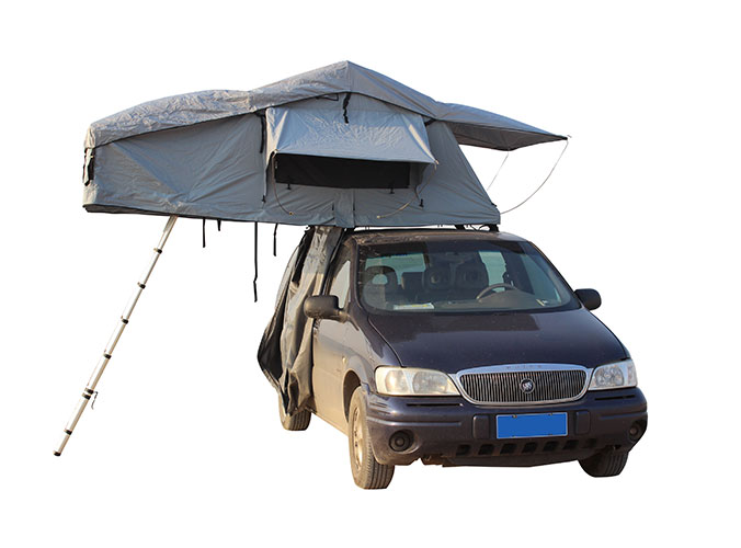4+ Person Roof Top Tent