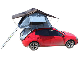 What Is a Roof Tent?