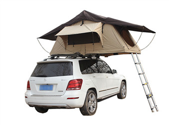 Roof Tent, Your New Choice For Travel