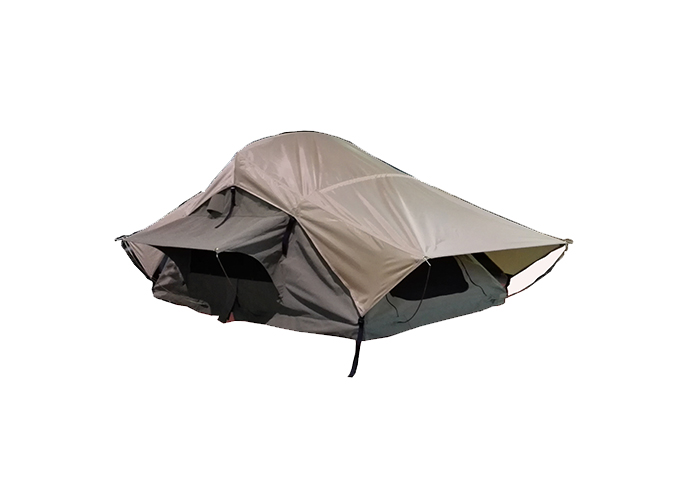 Curved Roof Top Tent SRT02S-56C