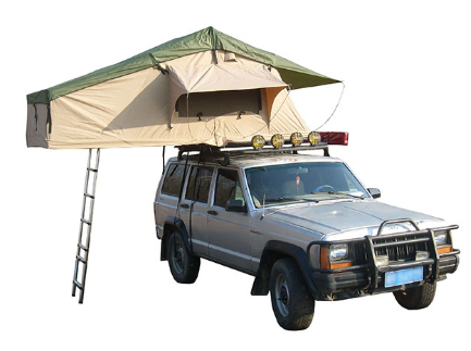 Some Suggestions For Buying A Car Roof Tent