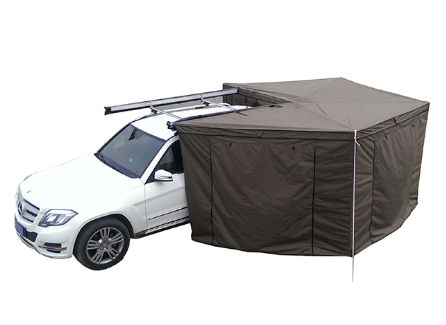 The Types Of Vehicle Awning