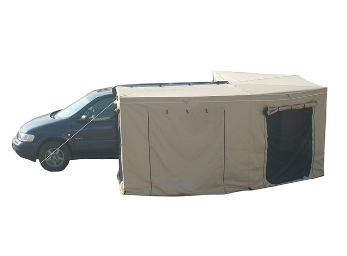 Do You Need A 4WD Vehicle Awning ?