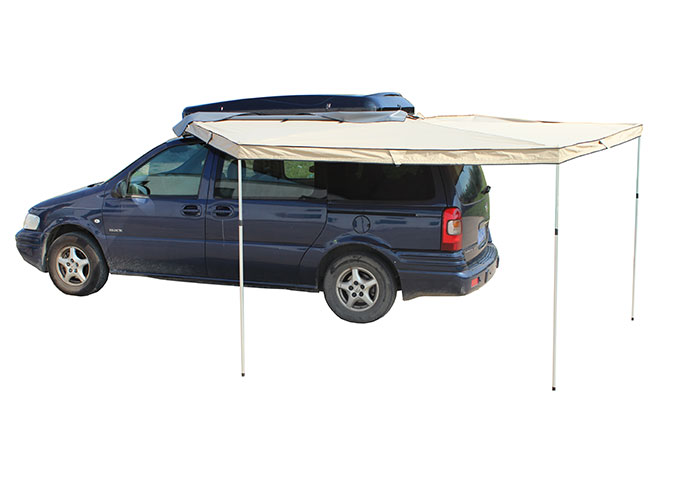 Which Type Of Vehicle Awning Is Compatible With Your Vehicle?