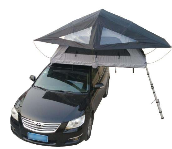 2019 Popular New Style Outdoor Camping Roof Top Tent For Sale 1