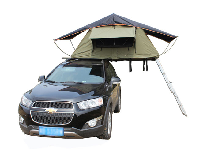 Will My Car Work For A Roof Top Tent?