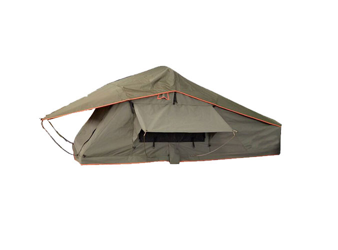Off Road Camping Roof Top Tent SRT02E-56C(2-4person)