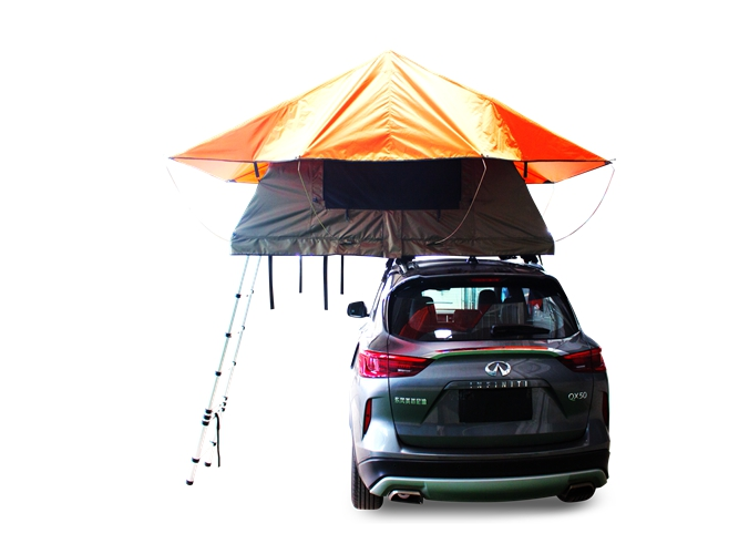 Car Roof Tent Outdoor (SRT04S New Roof Top Tent)