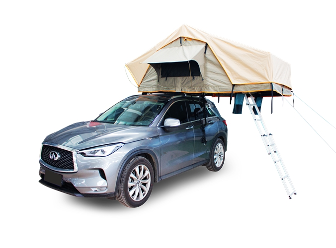 High Quality Car Roof Top Tent (SRT09E New Roof Top Tent)