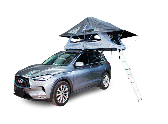 SRT03S New Style Car Roof Top Tent