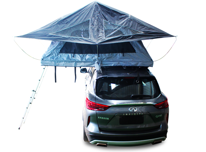 SRT03S New Style Vehicle Roof Top Tents