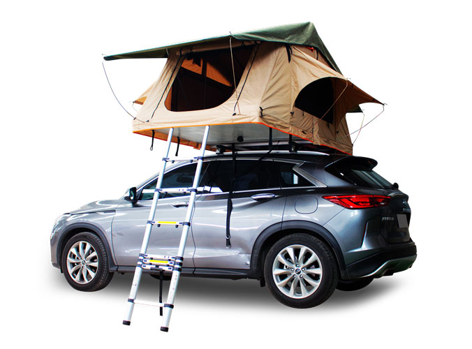 How To Choose The Tent That Suits You?