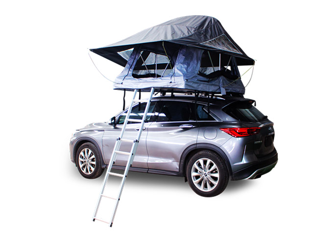 Roof Tent is Your First Choice!