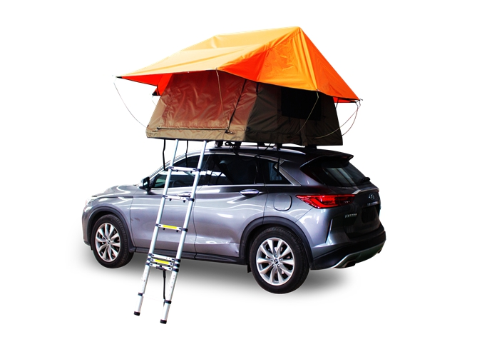 Your Child's Roof Tent Safety Guide