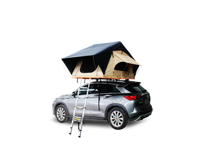 Should I carry a tent for outdoor camping or Roof Top Car Top Tent?