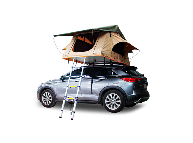 What Makes Car Camping Attractive?