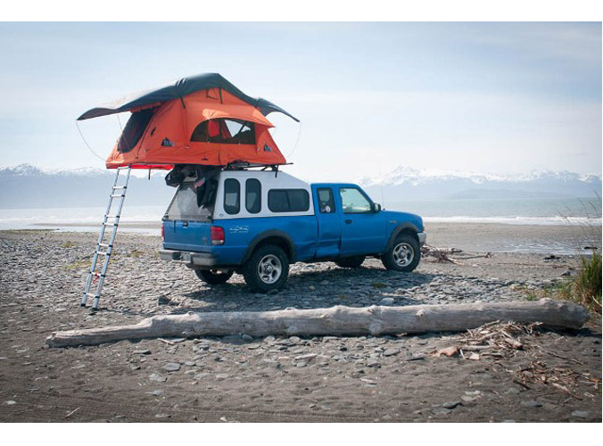 Introduce To You The Best Automobile Roofing System Camping Tents For Journeys